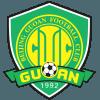 Beijing Guoan Logo