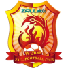 Wuhan Zall Logo