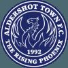Aldershot Town F.C. Logo