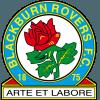 Blackburn Rovers U18 Logo