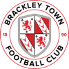 Brackley Town F.C. Logo