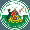 Bradford Park Avenue A.F.C. Logo