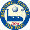 Braintree Town F.C. Logo