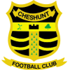 Cheshunt F.C. Logo