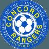 Concord Rangers F.C. Logo