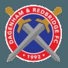 Dagenham & Redbridge F.C. Logo