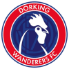 Dorking Wanderers F.C. Logo