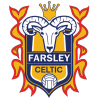 Farsley Celtic F.C. Logo