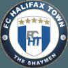 FC Halifax Town Logo