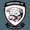 Hereford F.C. Logo