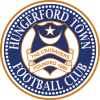 Hungerford Town F.C. Logo