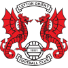 Leyton Orient F.C. Logo