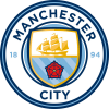 Manchester City FC U23 Logo