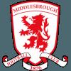 Middlesbrough FC U18 Logo