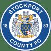 Stockport County F.C. Logo