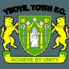 Yeovil Town F.C. Logo