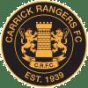 Carrick Rangers F.C. Logo