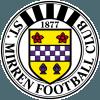 FC St Mirren Logo