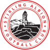 Stirling Albion F.C. Logo