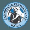 Cambrian & Clydach Vale Logo