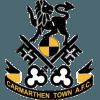Carmarthen Town A.F.C. Logo