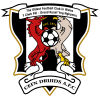 Cefn Druids A.F.C. Logo