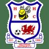 Holyhead Hotspur F.C. Logo