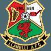 Llanelli Town A.F.C. Logo