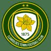 Llanidloes Town F.C. Logo