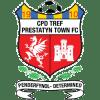 Prestatyn Town F.C. Logo