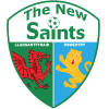 The New Saints F.C. Logo