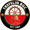 Trefelin B.G.C. Logo