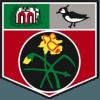 Undy A.F.C. Logo